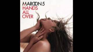 Maroon 5 - Out Of Goodbyes (feat. Lady Antebellum) [official song w/ lyrics] {HQ}
