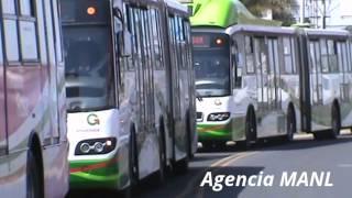 Usuarios del Mexibús afectados por protesta de trabajadores de bares en Ecatepec