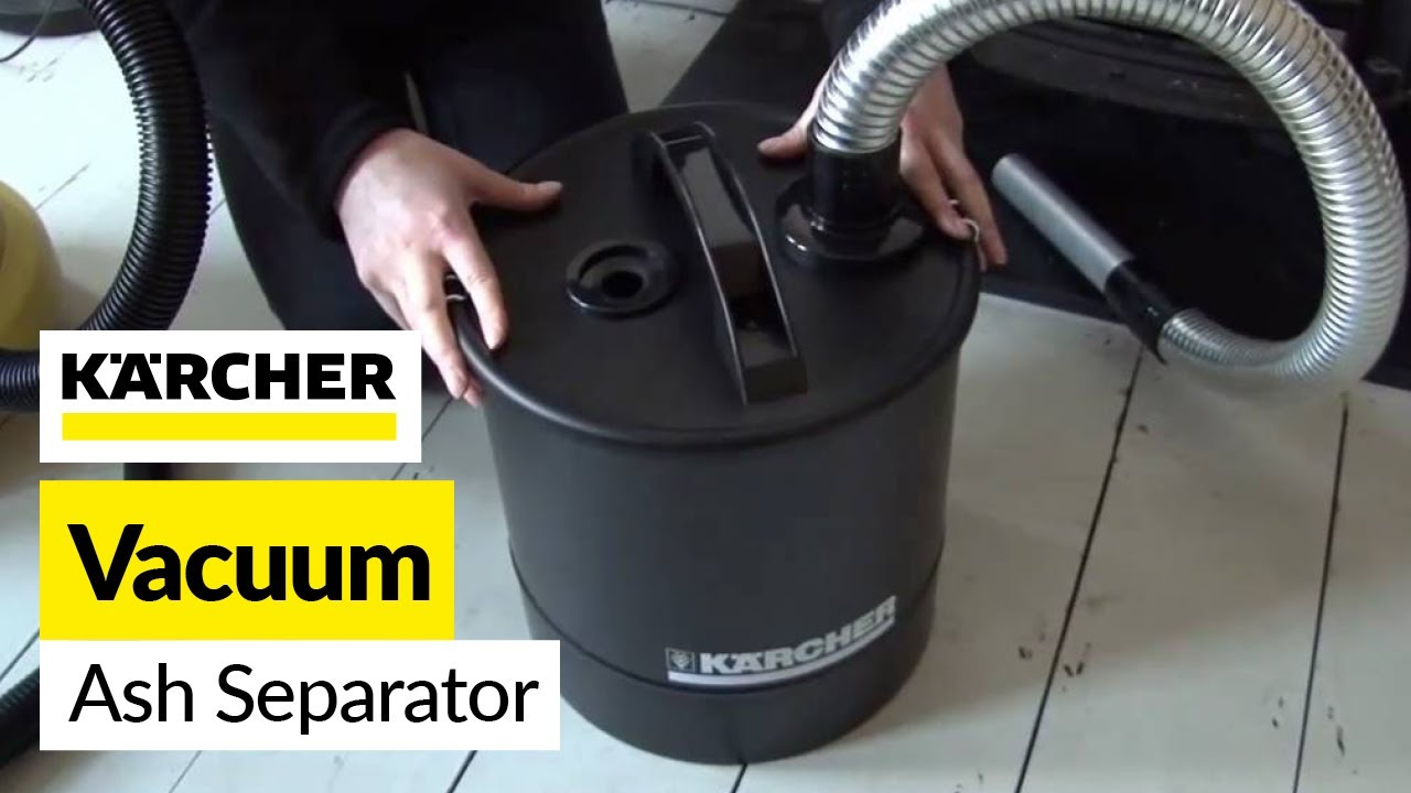 For all your Karcher spare parts go to http://bit.ly/1C3Agb4 Get the most out of your vacuum cleaner with the help of this versatile Karcher accessory. This ...