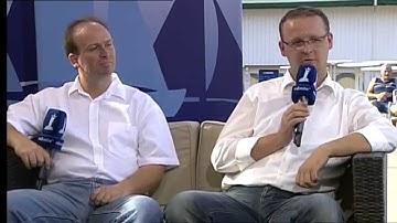 Ostseelive.TV Sendung aus Göhren (Teil 1)