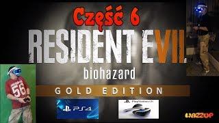 Resident Evil 7 biohazard okulary VR część 6 Wazzup :)
