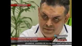 'Chibolín' implicado en millonaria denuncia por estafa