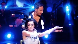 Cha Cha Cha - Strictly Come Dancing - BBC