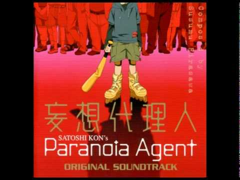 Paranoia Agent OST Outtakes 03 - Gate of Paranoia