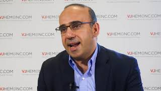 Redundancy of age restrictions for MM treatment