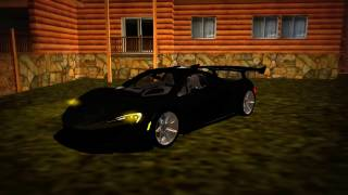 The best cars from MTA:SA  SAAF server