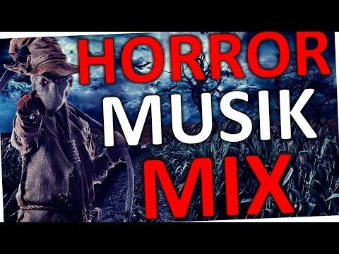 Gruselige Musik für HALLOWEEN (SCARY Horror Music Mix) - 1 HOUR