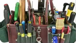 Occidental Leather 5588 Master Carpenter Case