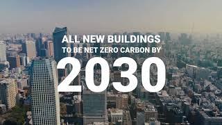 WorldGBC - The Net Zero Carbon Buildings Commitment - Clip 3
