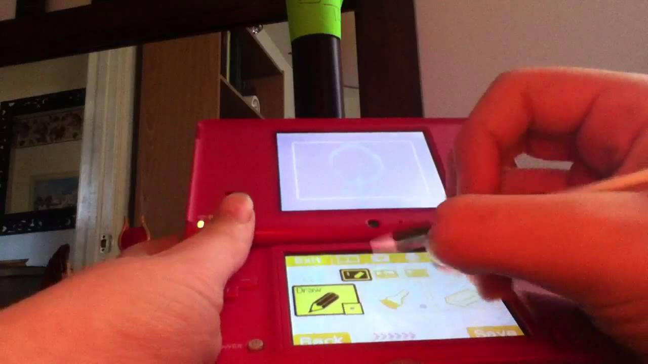 how to get flipnote on 2ds