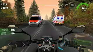 Moto Traffic Race
