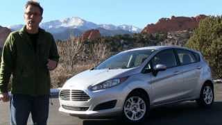 Ford Fiesta 2014 Videos