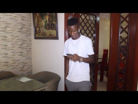 Exclu 13tv: A La Rencontre De Moussa Ndiaye, Défenseur Et Néo International Sénégalais!