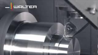 Обзор токарных пластин TigerTec Silver для точения сталей
