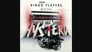 Bingo Players - Mode (Kevin Maleesha Remix)