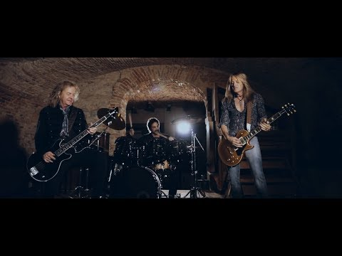 "Revolution Saints - ""Light In The Dark"" (Official Music Video)"
