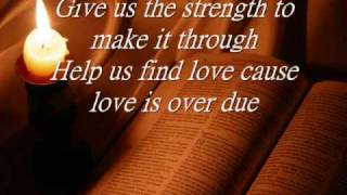 NOTE TO GOD with Lyrics by CHARICE (LIVE)