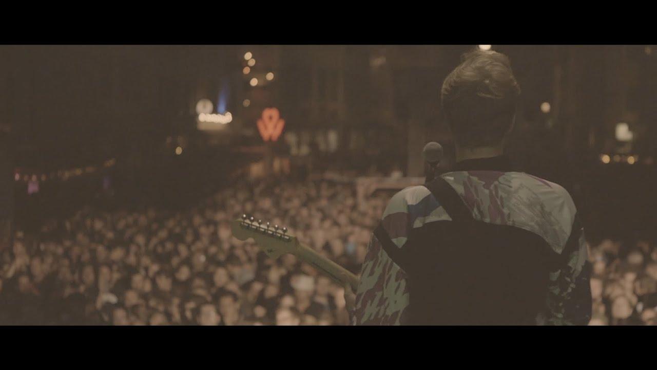 MAMA JEFFERSON - Axiom (Live)