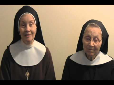 Poor Clares Celebrate 800 Years