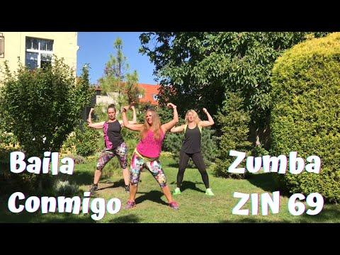 Zumba - Baila