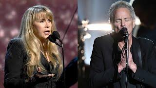 Confirmed: Smirking Incident Is The Reason Fleetwood Mac Broke With Lindsey Buckingham