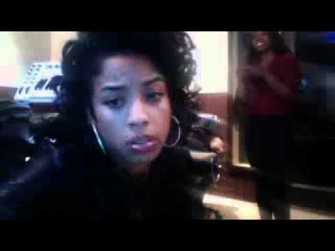 Keyshia Cole Previews Tracks From Woman To Woman New Album