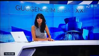 CHASMATA / SIGMA PROJECT / XX Guggenheim Bilbao