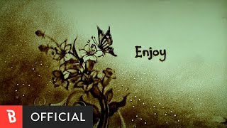 [M/V] Lovelybut(러블리벗) - Enjoy(Vocal by Jua,Hwang Min Hee)