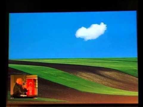 Franco Fontana - L'arte rende visibile l'invisibile