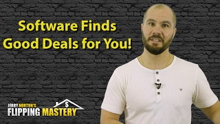 Jerry Norton | Real Estate Investing Software Finds Deals For You!