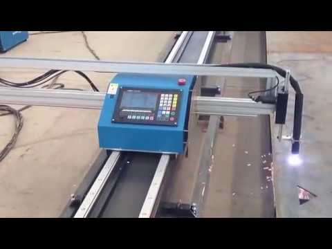 Portable CNC Plasma Cutter price Directly from Factory