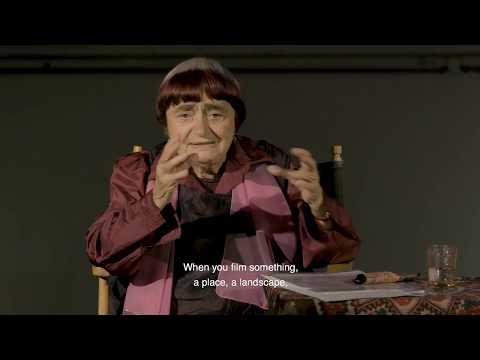 Trailer de Varda by Agnès — Varda par Agnès subtitulado en inglés (HD)