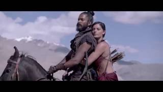 Mirzya Official Trailer || Harshvardhan Kapoor , Saiyami Kher | Gulzar || Studio 7.0 Movies