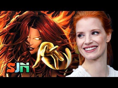 X-Men Dark Phoenix Confirms Director, But Is He Ready?