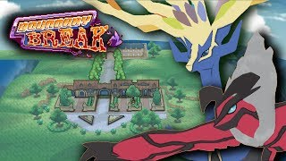 20 Out of Bounds Mysteries in Pokemon X & Y Answered Boundary Break