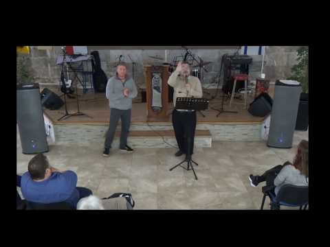 Bethel Live -LIVE 8th MAY  - Living Water From The Throne  of Grace