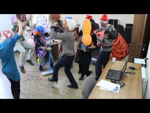Harlem Shake at Instigate