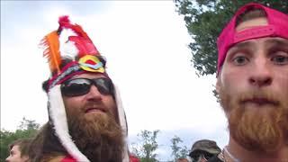MASTERS OF ROCK VIZOVICE 2018 video střih