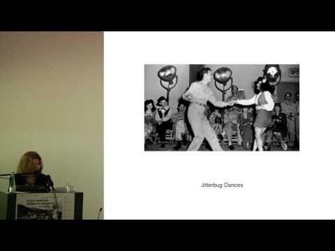 "BLACK MOUNTAIN RESEARCH / Gabriele Brandstetter ""Still Moving"""