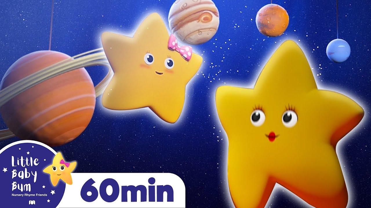 Twinkle Twinkle Little STAR   Little Baby Bum - Nursery Rhymes & Baby Songs   Videos For Kids