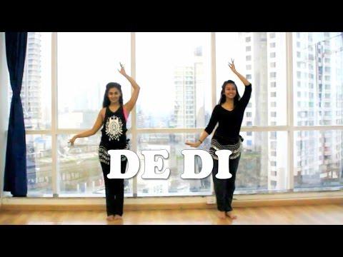 De Di | DANCE FITNESS | Naach