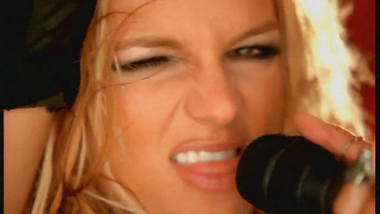 [HD] Britney Spears - I Love Rock N Roll (Music Video ...