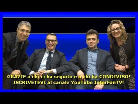 """Obiettivo Inter del 2/2: """"L'irresistibile fascino del creare casino..."""""""