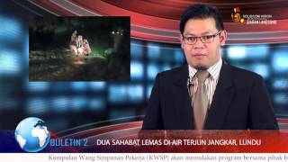 Download lagu BULETIN 2 SOLICOM NEWS (SHOWREEL) BLUESCREEN HD