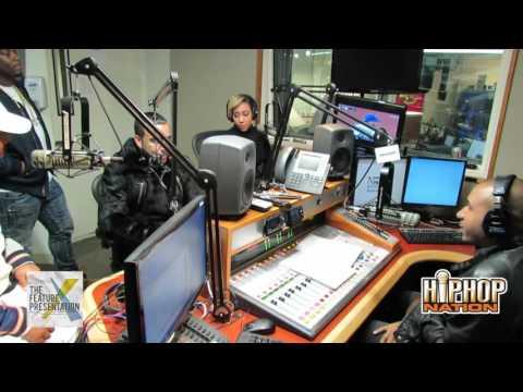 French Montana Talks New Fetty Wap Mixtape + New York Music W/ DJ Suss One