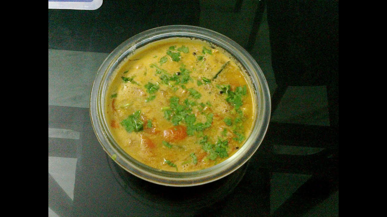 Tomato kurma recipe thakkali kurma recipe tomato kurma in tamil tomato kurma recipe thakkali kurma recipe tomato kurma in tamil side dish for idlidosachapati youtube forumfinder Images