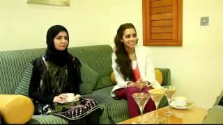 الساحرة بلقيس و الموهبة الكويتية سحر يا هوى