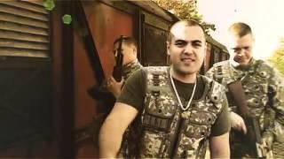 Ginex - Zeig deine Flagge RUSSISCH und DEUTSCH RAP
