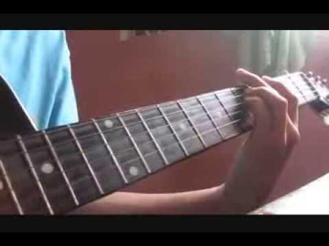 bunga - siakol guitar cover