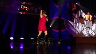 Kate Tsui 徐子珊 Live @ the River Rock Show Theatre 2012 / Hit Me